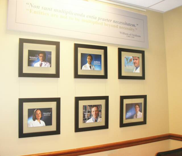 CorpArt Picture Framing - Emory
